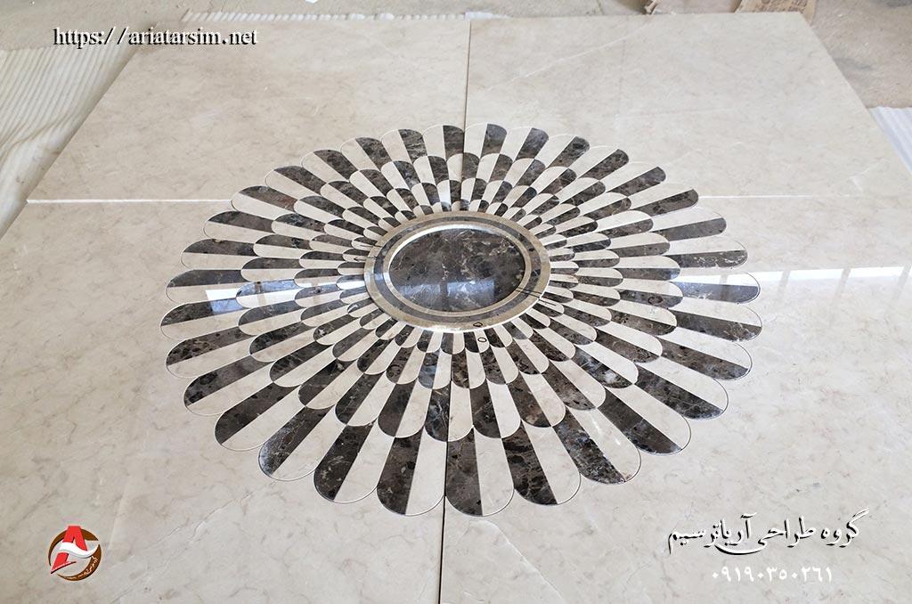 Project 110 - پروژه اقدسیه تهران