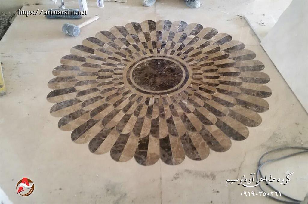 Project 111 - پروژه اقدسیه تهران
